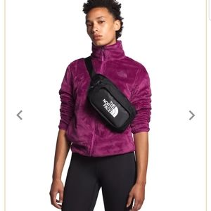 THE NORT FACE OSITO JACKET (wild aster purple)